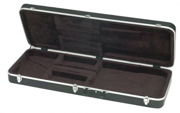 Gewa Gitarrencase Arched Top Economy (E-Bass Universal)