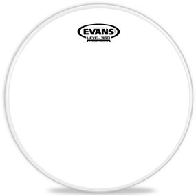 "Evans 14"" Power Centre Snare Reverse Dot Schlagfell"