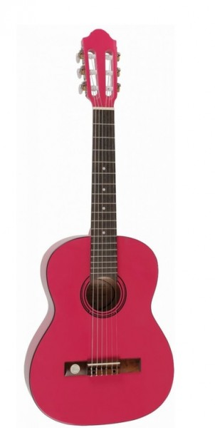 VGS Pro Natura Color Edition Pink   1/2