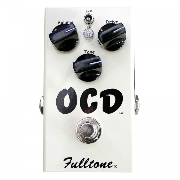 Fulltone OCD Overdrive / Distortion