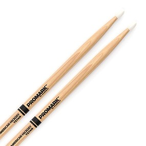 Pro Mark TX7AN Hickory 7AN Hickory Nylon Tip Drumstick