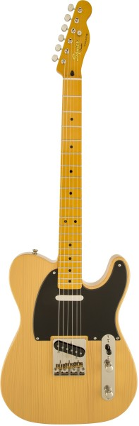 Squier Classic Vibe Telecaster 50s BTB (by Fender)