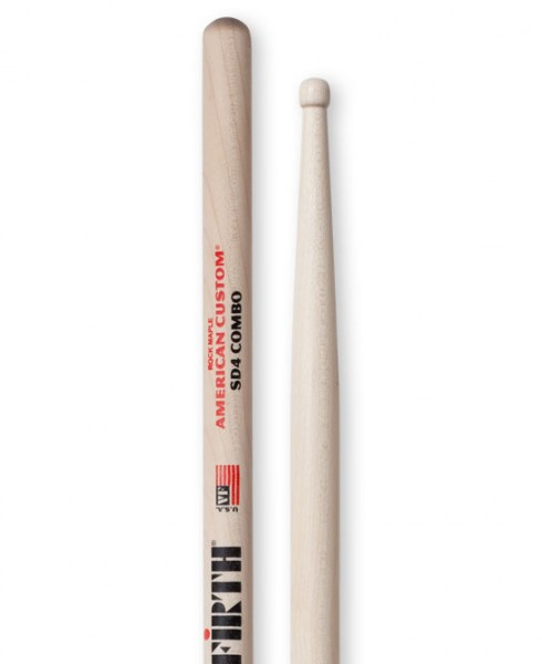 Vic Firth SD4 Ahorn Drumstick