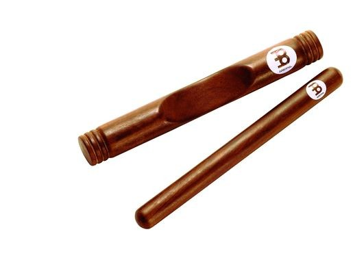 Meinl CL 2 RW Claves African Redwood
