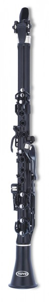 Nuvo Clarineo NUCL 100 BK