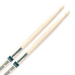 Pro Mark TX5RBW 5B Hickory Holzkopf Drumstick