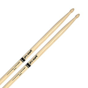 Pro Mark TX5ALW Hickory Holzkopf Drumstick