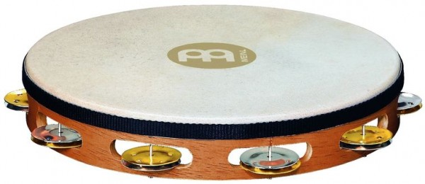 Meinl TAH 1 M SNT Tambourin Recording Combo