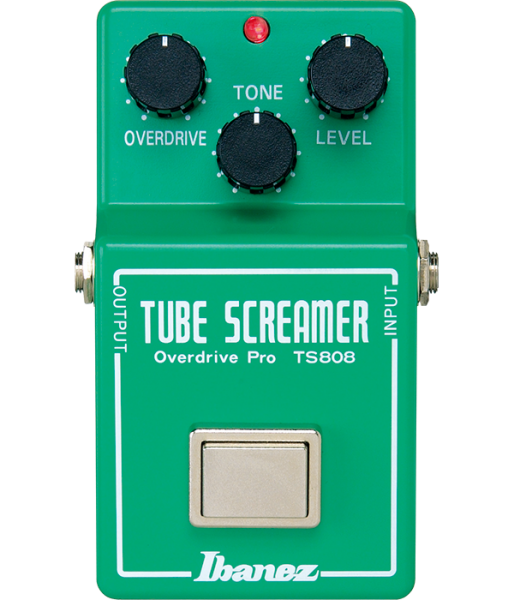 Ibanez Tube Screamer TS 808