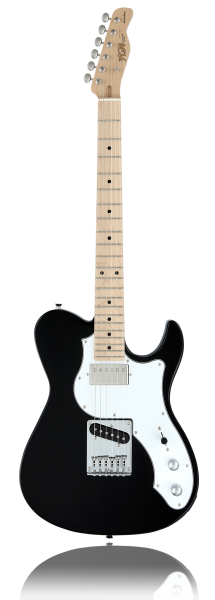 FGN Boundary Iliad Black